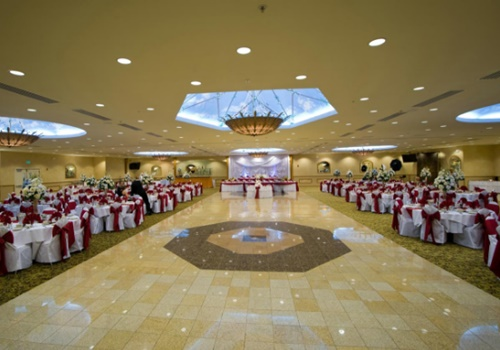 Crystal Palace Banquet Hall Restaurant