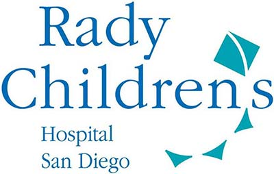 Rady Childrens Hospital San Diego logo