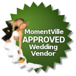 MomentVille Approved Wedding Vendor