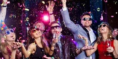The Hottest 2018 New Year's Eve Parties to Hit in San Diego