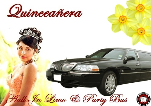 Check out These Awesome Ideas for Your Quinceañera Party!