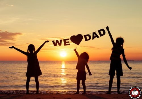 Book a Limo for Father's Day from Aall In Limo & Party Bus