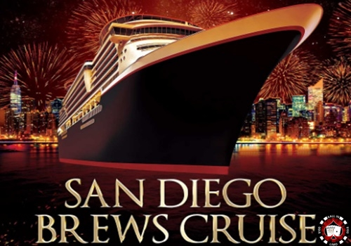 VIP Limo & Party Bus Transportation for San Diego Brews Cruise