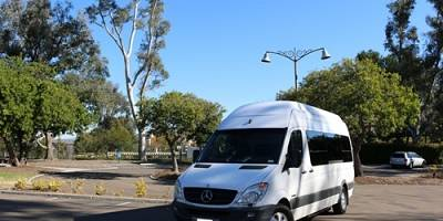 The Mercedes Sprinter Party Bus – The Car that Makes You Feel Like a Star
