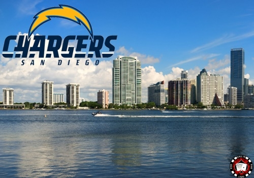 Tailgating Tips for Your Next Chargers Game at Qualcomm Stadium